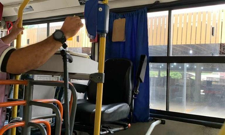 Possíveis demissões na Autotrans são pauta de Audiência Pública em Fabriciano
